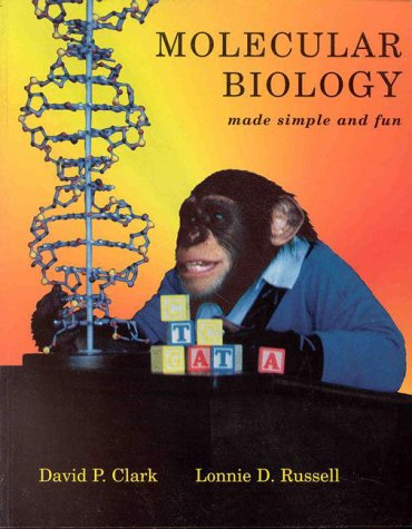 9780962742293: Molecular Biology Made Simple and Fun