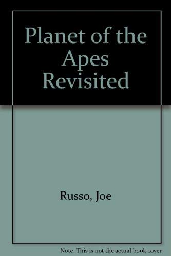9780962750823: Planet of the Apes Revisited