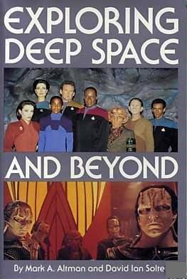 9780962750878: Exploring Deep Space and Beyond