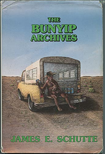 The Bunyip Archives.