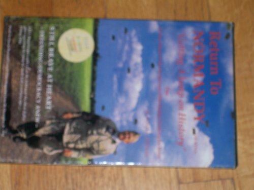 RETURN TO NORMANDY: Williams, Robert L.