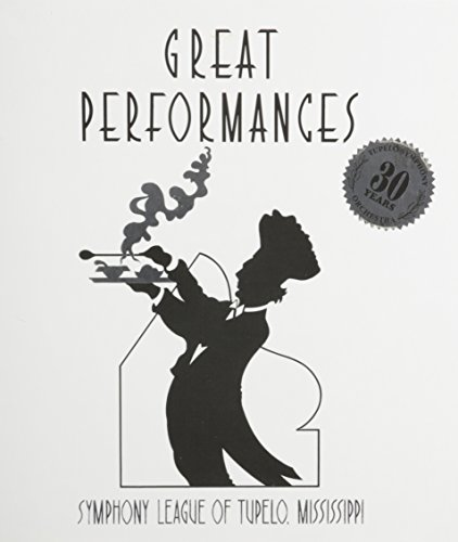 9780962759802: Great Performances