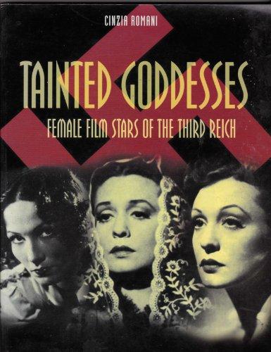 9780962761317: Tainted Goddesses
