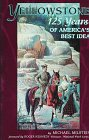 9780962761898: Yellowstone: 125 Years of America's Best Idea