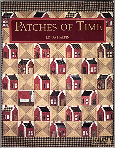 9780962764615: Patches of Time