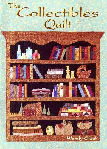 9780962764691: The Collectibles Quilt