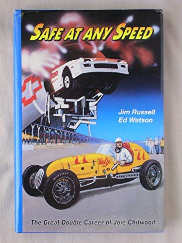 Safe at Any Speed (0962765325) by Russell, Jim; Watson, Ed