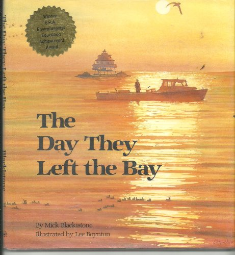 9780962772634: Day They Left the Bay