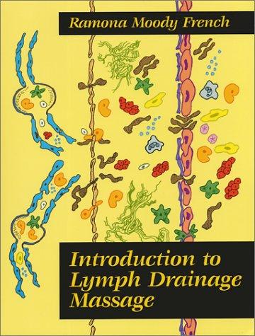 9780962773433: Introduction to Lymph Drainage Massage