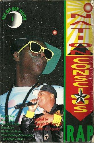 Nation Conscious Rap: The Hip Hop Vision: Joseph D. Eure;