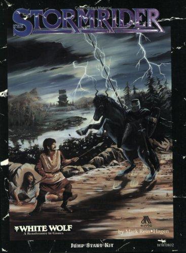 9780962779039: The Stormrider Jump-Start Kit (Ars Magica)