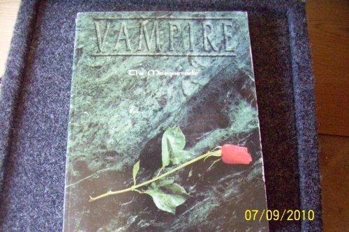 9780962779060: Vampire : The Masquerade