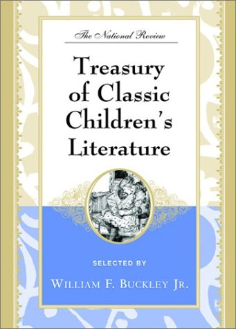 9780962784156: The National Review Treasury of Classic Children's Literature