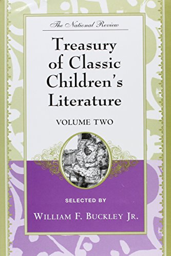 9780962784170: The National Review Treasury of Classic Children's Literature: Volume Two