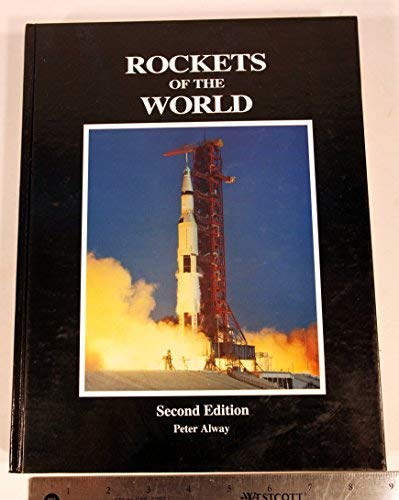 Rockets Of The World: Alway, Peter