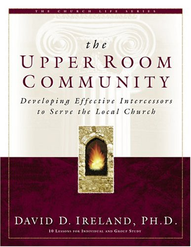 9780962790768: The Upper Room Community