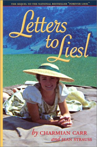9780962798214: Letters to Liesl