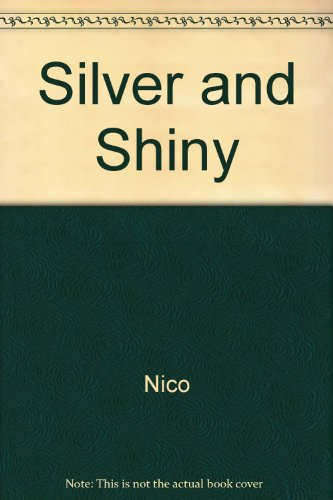 9780962798627: Silver And Shiny