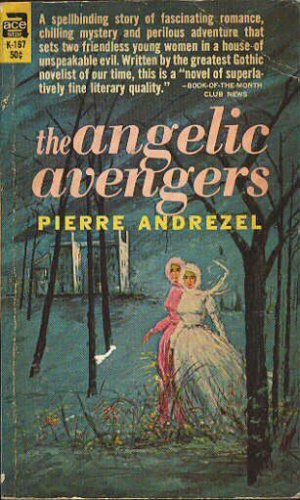 9780962798788: The Angelic Avengers