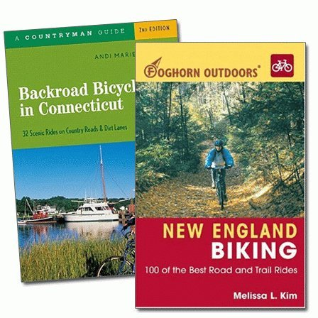 9780962799006: Mountain Biking New Hampshire: A Guide to the Best 25 Places to Ride