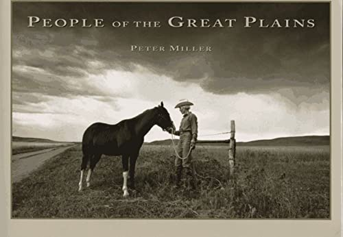 9780962806421: People of the Great Plains