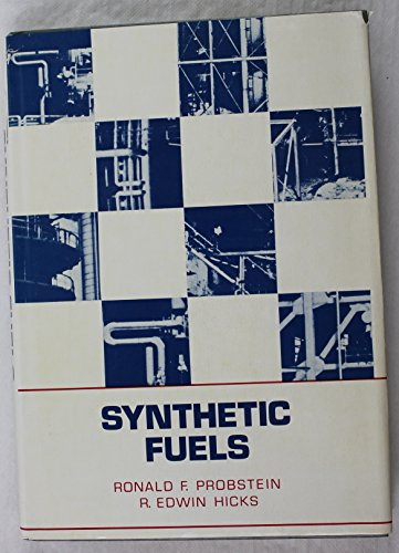 9780962807008: Synthetic Fuels