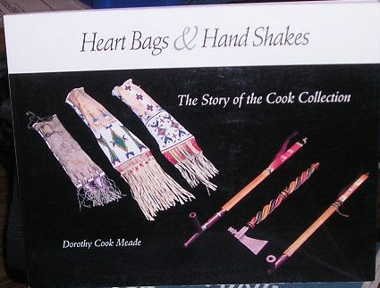 Heart Bags & Hand Shakes: The Story of the Cook Collections