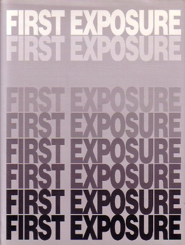 9780962812309: First Exposure
