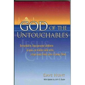 God of the Untouchables: Hunt, Dave