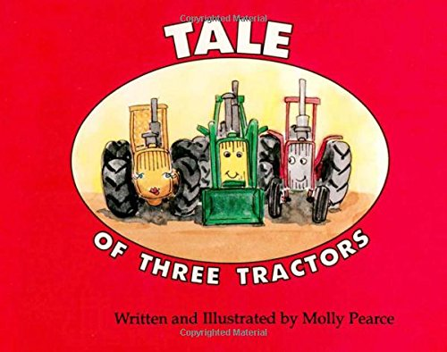 Tale of Three Tractors: Pearce, Molly