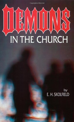 9780962813924: Demons in the Church