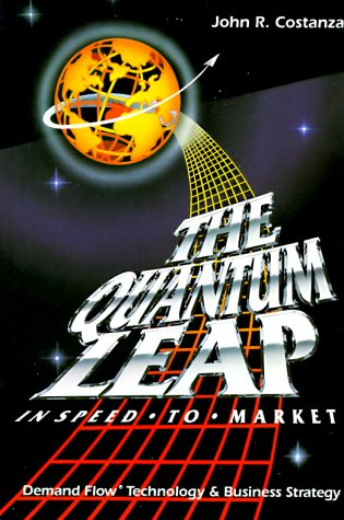 9780962818219: Quantum Leap: In Speed to Market
