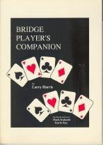 9780962829703: Bridge Players Companion