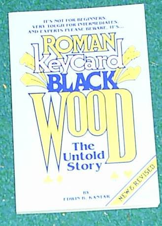 9780962829741: Roman Keycard Blackwood