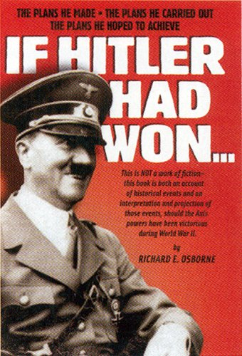 an analysis of hitler and winning the world war two Hitler: speeches and proclamations hitler: speeches 1932-1945 in two volumes in 1962-1963 by schmidt hitler's victories and defeats in world war ii hitler's.