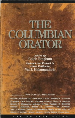 9780962836343: The Columbian Orator