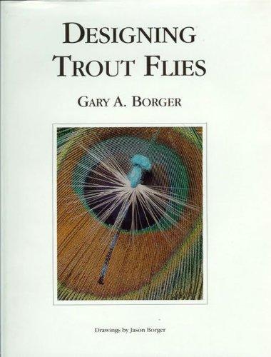 Angelsport-Fliegen-Bindematerialien Mayflies Top To Bottom Autographed