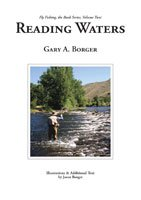 9780962839283: Reading Waters (Fly Fishing, the Book Series, Volume Two)