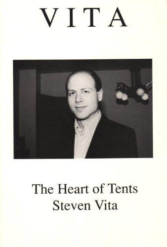 The heart of tents: Vita, Steven