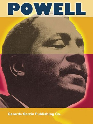 9780962846786: BUD POWELL: MOSTLY BUD ORIGINAL VOICINGS