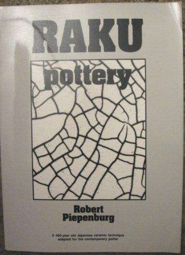 9780962848100: Title: Raku pottery