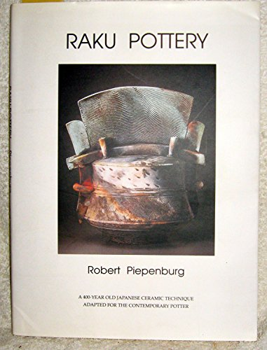 9780962848117: Raku Pottery