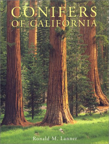 9780962850530: Conifers of California
