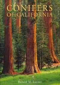 9780962850547: Conifers of California