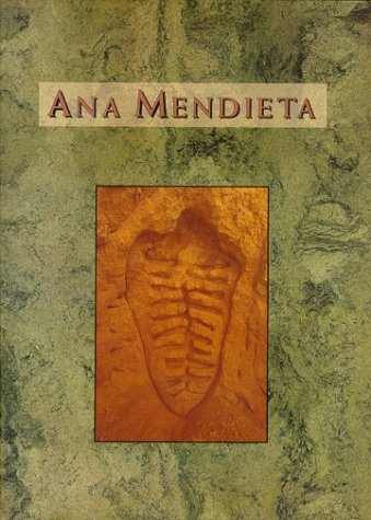 9780962851445: Ana Mendieta: A Book of Works