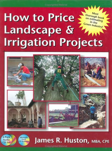 9780962852145: How to Price Landscape & Irrigation Projects (Book) (Greenback Series)