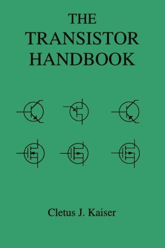 9780962852572: The Transistor Handbook