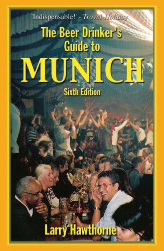 9780962855535: The Beer Drinker's Guide to Munich