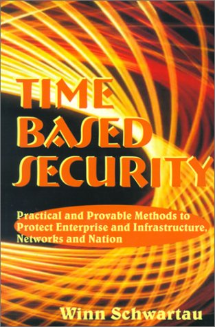 9780962870040: Time Based Security