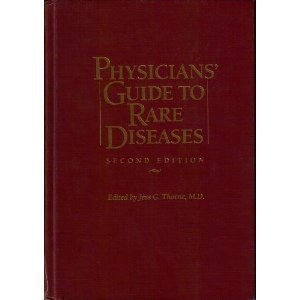 Physicians Guide to Rare Diseases: National Organization for